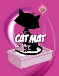 خاک گربه Cat MAt 5کیلویی