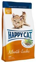 غذای خشک گربه هپی کت 300 گرمی