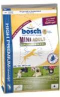 غذای خشک سگ بوش مخصوص سگ های کوچک - 1 کیلو