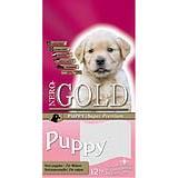 غذای خشک توله سگ ها NERO GOLD