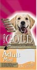 غذای سگ های بالغ Nero Gold 800 گرمی