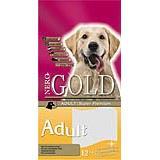 غذای سگ ها NERO GOLD برای سگ های بالغ