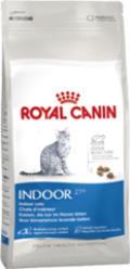 غذای گربه رویال کنین برای گربه های داخل خانه 400 گرمی