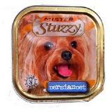 کنسرو سگ استوزی-300 گرمی -محصول ایتالیا