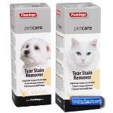 قطره لک اشک چشم پاک کن سگ و گربه