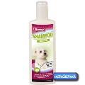 شامپو مخصوص سگ های مو سفید-فلامینگو -المان