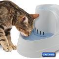 ظرف اب گربه ها همراه با تصفیه خودکار