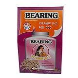 ویتامین B-z  برای ریزش موی سگ ها