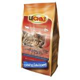 غذای خشک گربه -لچت مونگه- 1.5 کیلویی با طعم مرغ و برنج