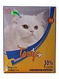 غذای گربه Tasty 1 یک کیلویی