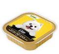 کنسرو سگ جرهای 100 گرمی در 4 طعم مختلف- مرغ - گوشت و سبزیحات