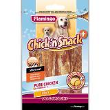 تشویقی تقویت پوست ومو سگ ها - فلامینگو