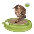 اسکرچر و توپ بازی همراه با موش برای گربه ها Hagen