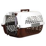 باکس حمل سگ و گربه برای سگ های تا 16 کیلو