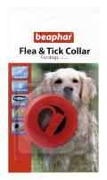 قلاده ضد انگل برای سگ ها