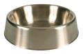 ظرف اب و غذای استیل ضد حشرات و مورچه برای سگ ها و گربه ها