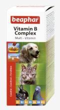 قطره مولتی ویتامین ب کمپلکس