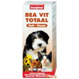 قطره مولتی ویتامین سگ بیفار