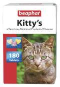 قرص مولتی ویتامین مخصوص گربه ها