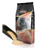 غذای خشک گربه های حساس - 400 گرمی لئوناردو
