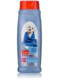 شامپو هارتز برای سگ های مو سفید