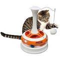اسباب بازی گربه تورنادو - دوتوپ اویز دار