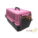باکس حمل سگ مدل اطلس 20 در رنگ های شاد سایز بزرگ