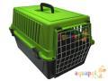 باکس حمل سگ مدل اطلس 10 در رنگ های شاد سایز کوچک