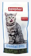 تشویقی تمیز کننده و از بین برنده بوی بد دهان گربه ها