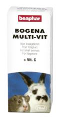 قطره مولتی ویتامین مخصوص جوندگان و خرگوش شکلان