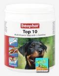 قرص مولتی ویتامین مخصوص سگ top 10