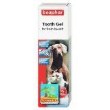 ژل تمیز کننده دندان با طعم جگر