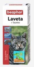 قطره تضمینی ریزش موی گربه ها +تورین