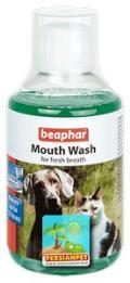 محلول از بین برنده بوی بد دهان سگ و گربه