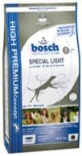 غذای خشک سگ بوش برای سگ های با مشکلات کبد و کلیه
