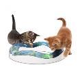اسباب بازی نورانی گربه سایز کوچک