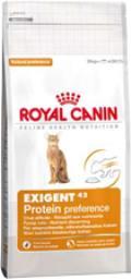 غذای گربه رویال کنین حساس به پروتئین 4 کیلویی