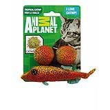 اسباب بازی گربه ها Animal Planetطرح ماهی