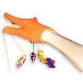 اسباب بازی گربه دستکش و موش