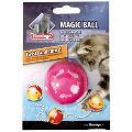 توپ اسباب بازی همراه با کت نیپ برای گربه