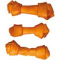 استخوان ژلاتینی 3 عددی گره ای فلامینگو 105 گرمی