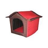 لانه پارچه ای با سقف برای سگ ها