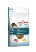 غذای رویال کنین برای گربه در سایز 1.5 کیلویی برای شادابی و ضد افسردگی