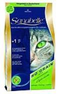 غذای گربه سانابل400 گرمی بدون غلات