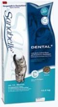 غذای خشک گربه مخصوص بهداشت دهان و دندان 400 گرمی
