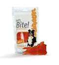 تشویقی طبیعی سگ به صورت نرم 100% گوشت تمیز کننده دندان