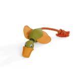 اسباب بازی به شکل اردک همراه با سوت