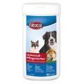 دستمال مرطوب برای سگ ها و گربه ها و دیگر حیوانات خانگی