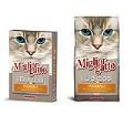 غذای خشک گربه بالغ آنتی هیربال 2 کیلویی میگلیور