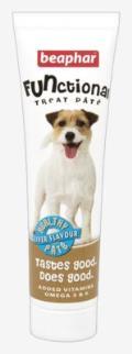 خمیر ویتامین با طمع جگر برای همه سگ های بداشتها